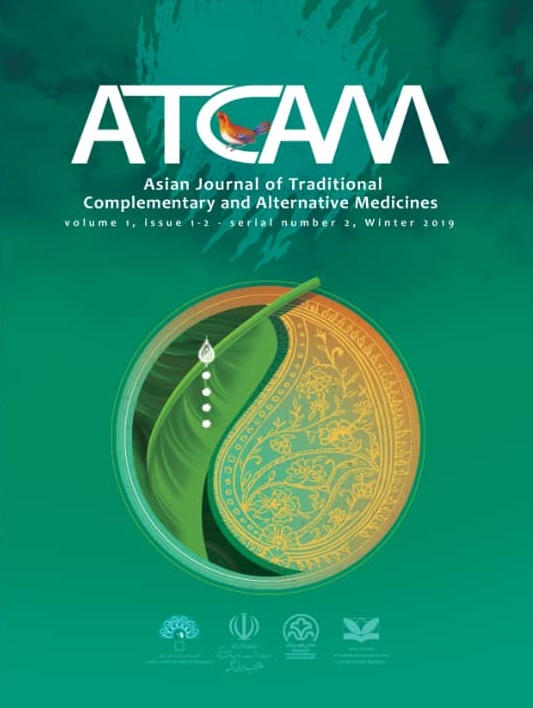 Asian Journal of Traditional, Complementary and Alternative Medicines